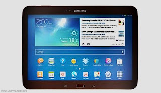 Samsung Galaxy Tab 3.10.1 P5210 wi-fi user guide manual