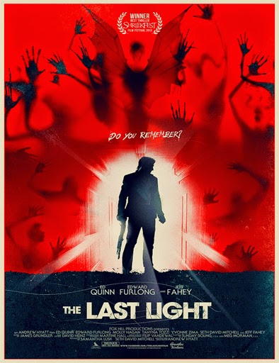 Ver The Last Light (2014) Online