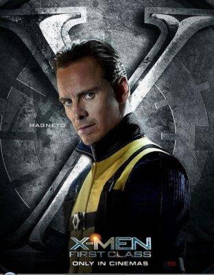 Download Filme X Men: Primeira Classe Baixar