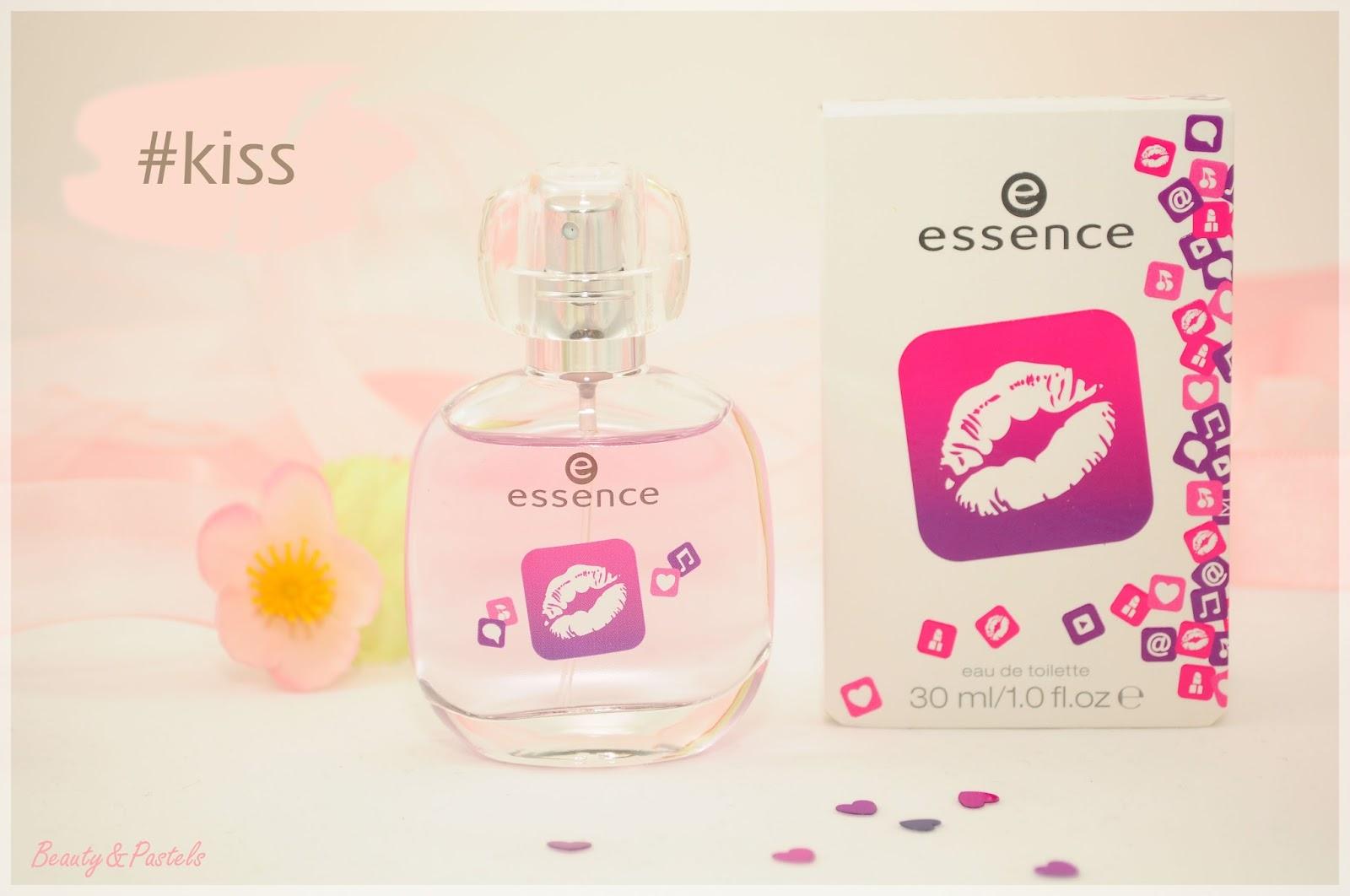 essence-Duft-kiss