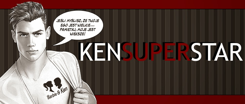 Ken Superstar