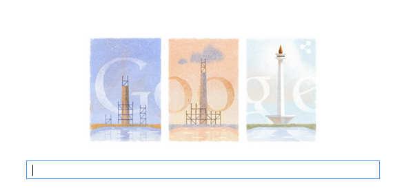 Ulang Tahun ke-40 Monumen Nasional