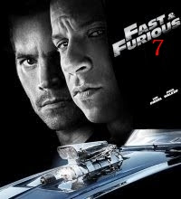Fast and Furious 7 movie