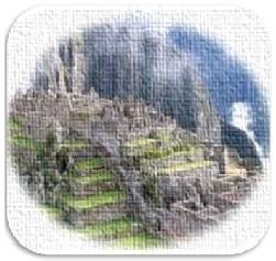 MACHU PICCHU -MARAVILLA DEL MUNDO