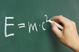 The Formula of Project Management