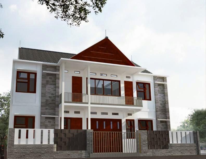 Desain Arsitektur Rumah Kos Minimalis Terbaru 2014 & Desain Arsitektur Rumah Kos Minimalis Terbaru 2014 | Desain Rumah ...