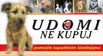 Udomi-ne kupuj