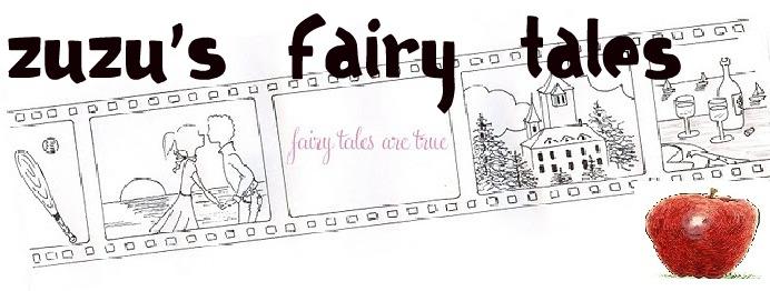 zuzu's fairy tales