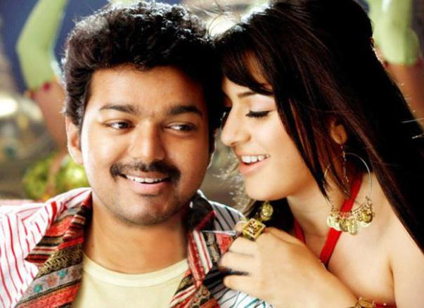 Download Velayudham Tamil Songs
