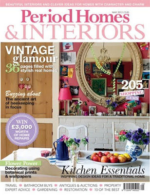 Vintage Home A Good Vintage Period Homes And Interiors
