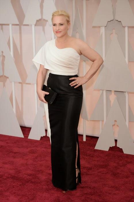 Oscar 2015 Patricia Arquette