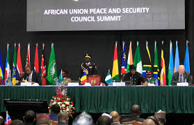 Modern slave: AU wants Nigeria to develop tourism sector