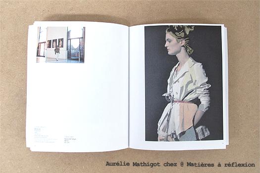 Interférence Book Aurélie Mathigot