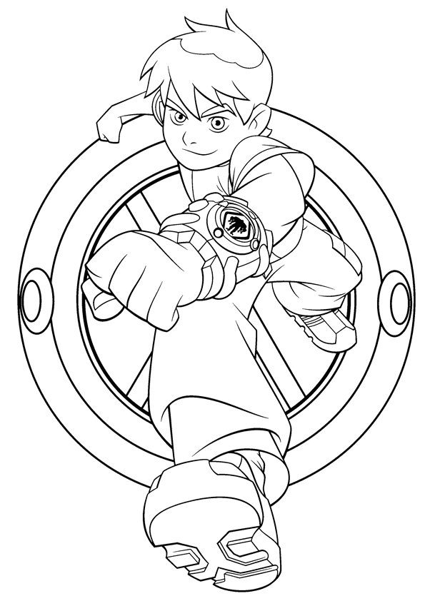 ymca coloring pages - photo#20