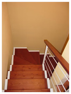 Escaleras de interior a medida escaleras de interiores for Escaleras interiores precios