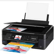 Epson XP-420 Driver Mac Windows and Linux