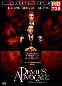 Pactar con el diablo / El abogado del diablo (1997)