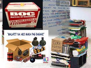 Balikbayan Box Memes