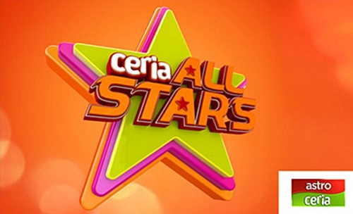 20 peserta Ceria All Stars tahun 2015 - 2016, Konsert Ceria All Stars, gambar Ceria All Stars tahun 2015, pengacara, juri, hadiah pemenang Ceria All Stars