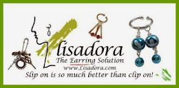 Lisadora Earrings