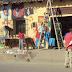 Bellas Artes: Enseñaron en la calle por falta de respuesta