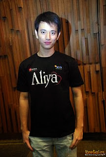 Foto Billy davidson Profil Biodata Billy Davidson
