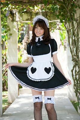 Shizuka Nakamura Cute