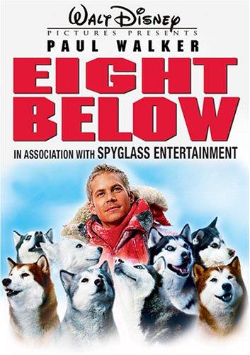 Eight below (Rescate en la Antártida) (Bajo cero) (2006) Español Latino