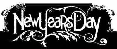 New Year's Day_logo