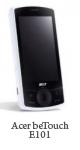 Spesifikasi dan Harga Acer beTouch E101