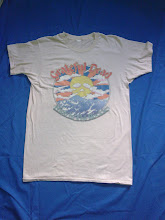 VTG GRATEFUL DEAD 80 (SOLD)