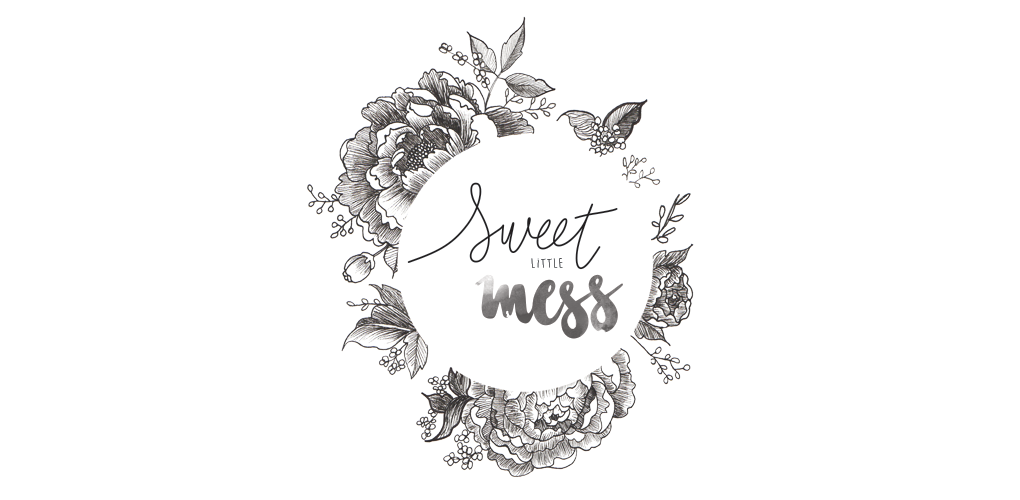 sweet little mess