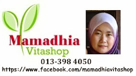 Jom LIKE Mamadhia Vitashop di Facebook