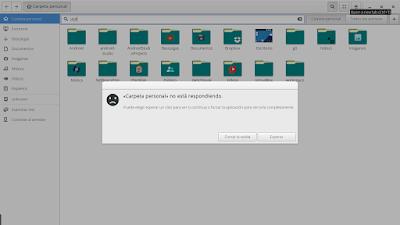 ¿Qué hacer cuando Linux se cuelga?