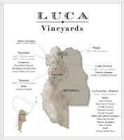 créditos: galeria Luca Vineyards