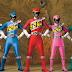 Power Rangers Dino Charge em Janeiro na Netflix do Brasil