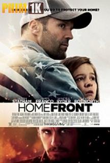 Bước Đường Cùng Vietsub - Homefront(2013) Vietsub