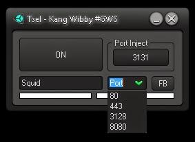 Inject Telkomsel Kang Wibby 22 Mei 2015