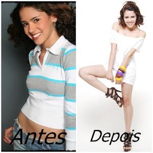 Amanda Silva''