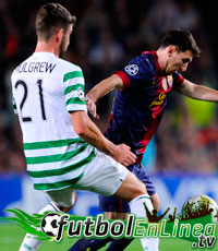 Barcelona vs Celtic en Vivo