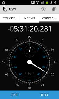 countdown app
