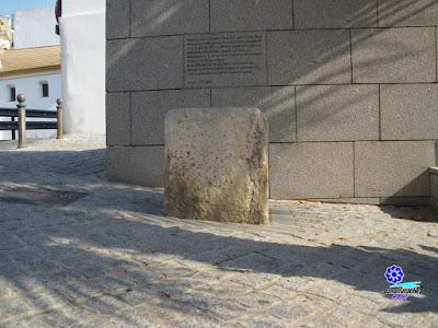 Sevilla - La Piedra Llorosa