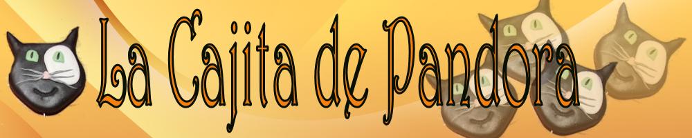 La Cajita de Pandora