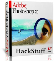 Adobe Photoshop 7 Full serial keygen