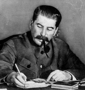 CENTURIA 6: CUARTETA 57-59-60 Stalin-chico