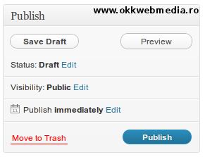 OkkWebMedia - Tutorile