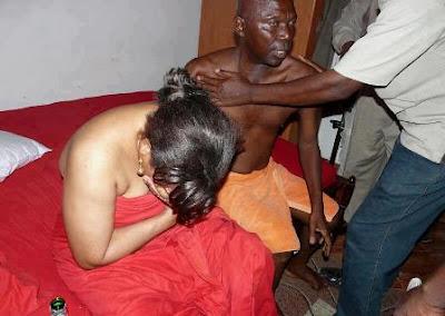 afrique noir senegal