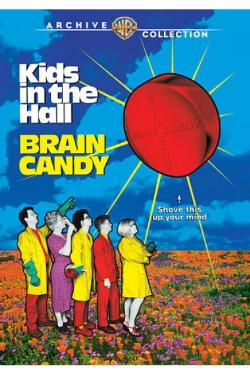 Brain Candy Dvd5