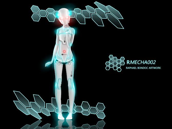RMECHA002
