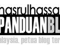 Kontes Panduan Blogger | Aku Menang....!!!